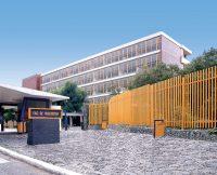 Facultad de ingeniería UNAM