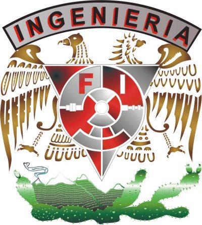 Escudo de la facultad de ingeniería UNAM