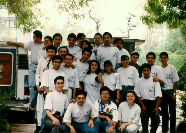 Grupo Facultad de Ingeniería