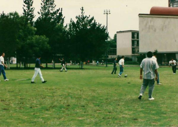 Juego de Futbol Semanal FI