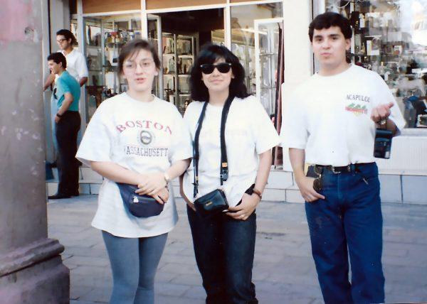 Viaje FI93 - Celaya Guanajuato