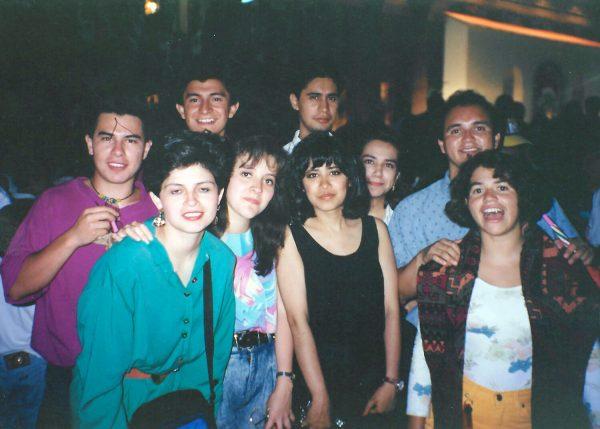 Viaje FI93 - Macroplaza Monterrey
